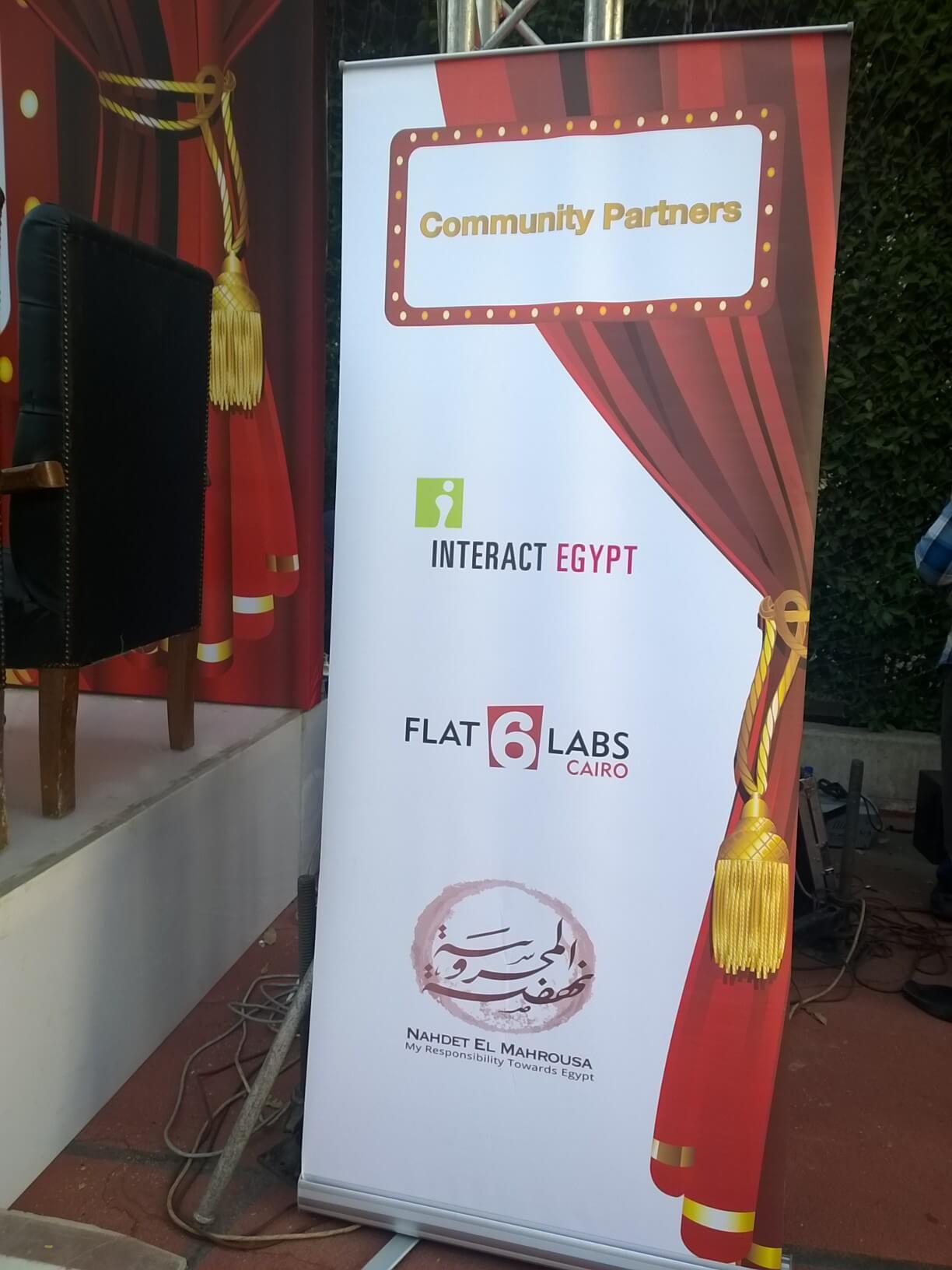 Mentors Awards 2014